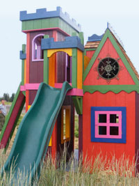 Fairy Tale Playground - starting at $3900